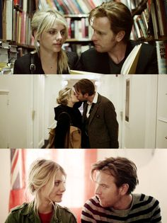 The Beginners. Such a great film.