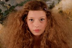 Frizz can be fashionable if you do it right