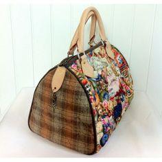 Urso Speedy (S) Zip Bag - Sacos