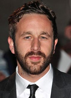 """chris o'dowd (cop from bridesmaids) LOVE him as Roy in The IT Crowd. He's 6'3""""... I didn't know that. :)"""