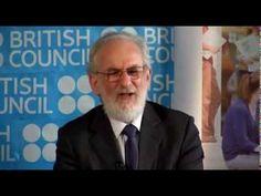 David Crystal - Shakespeare Anniversary - YouTube