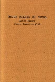 Bruce Willis es zurdo. Autor: Kutxi Romero