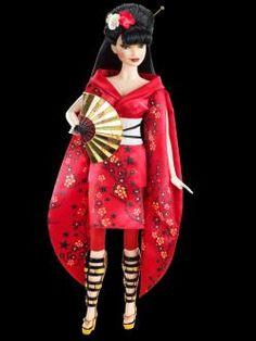 Japón Barbie - 2011