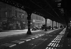Photographer Todd Webb's Stunning Photos Of 1940s NYC: Gothamist