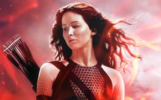 the Hunger Games - Catching Fire #movie
