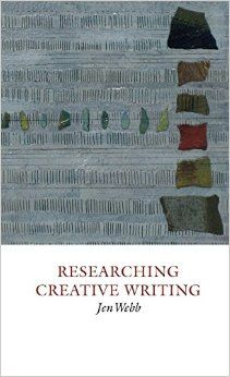 Webb, J. (2015) Researching creative writing. New Market: Frontinus