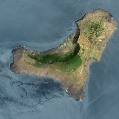 Volcanic Eruption on Canary Island May Loom After Hundreds of Small Earthquakes