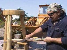 How To Carve Wood- Beginner Wood Carving Dremel- Part 1
