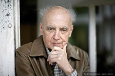 Happy birthday Wojciech Kilar! The Polish composer, best known for his film scores (among them, Polanski's THE PIANIST and Coppola's DRACULA) is turning 80 today.