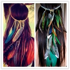 Wholesale Women Braided Feather Headband from Cheap Women Braided Feather Headband Lots, Buy from Reliable Women Braided Feather Headband Wholesalers. Hippie Style, Hippie Bohemian, Gypsy Style, Hippie Chic, Boho Style, Boho Chic, Estilo Indie, Estilo Hippy, Free Spirit Clothing
