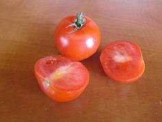 Ako usušiť paradajky Vegetables, Vegetable Recipes, Veggies