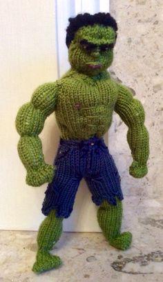 Increditable Hulk Tribute