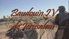 Baudouin IV de Jérusalem. Voici un exemple pour nous.