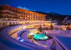 Gewinne mit SwissWellness 2 Übernachtungen für 2 Personen im exclusiven Krumers Alpin Resort & Spa in Seefeld!  Mach mit und gönne dir eine erholsame Auszeit im Wellness-Hotel.  Hier teilnehmen und gewinnen: http://www.gratis-schweiz.ch/gewinne-einen-wellness-aufenthalt-im-krumers-alpin-resort-spa/  Alle Wettbewerbe: http://www.gratis-schweiz.ch/