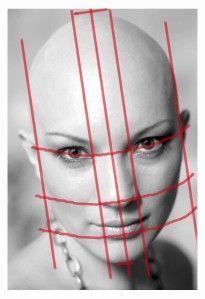 Portrait-Dessin-Visage-Croquis-Atelier de Flo3 | PORTRAITS | Pinterest | Atelier, Portraits and Articles