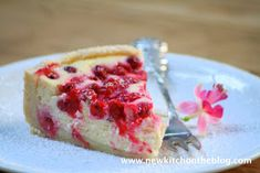 New Kitch On The Blog: Beeren-Alarm: Johannisbeer-Marmelade, Chutney und ein feiner Sommerkuchen