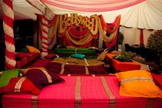 Bollywood Theme parties   Countess Marquees Ltd