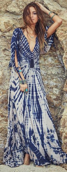 Batik dress #IndieStyle
