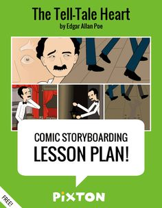 tell tale heart setting essays Edgar allan poe summary - the tell-tale heart in the tell-tale heart, the narrator confesses to a murder he has committed he tells about how he felt compelled.