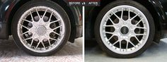 Cracked Wheel Repair – Did you just realize you have cracked wheels and are low on money to get new rims? Are you worried about not having your drive this month? Well, worry no more. Wheel Repair Houston provides high quality cracked wheel repair services at low prices!