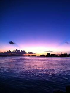 sunset Japan Beach, Ishigaki, Sky Watch, Okinawa, Sunrises, Adventure Awaits, True Beauty, Dream Vacations, Places To Go