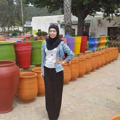 Black and white | MyhijabStyle  Hijab  Hijabfashion