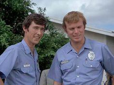 Johnny & Roy.