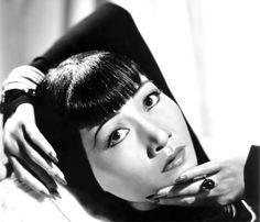 Anna May Wong, 1938.