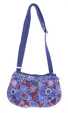 20a56f7a3 Brand: Donna Sharp Color: Blue Details: Donna Sharp handbags at Kohl's -  Shop