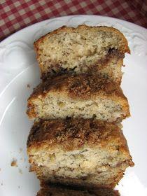 Heidi Bakes: Starbucks Banana Bread