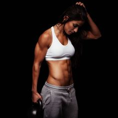 WHY WOMEN'S BODYBUILDING IS TRENDING  So what's going on here, and why is bodybuilding/fitness becoming so widespread (specifically with women)?  Find Out: https://www.vegetarianbodybuilding.com/women-bodybuilding-trending/