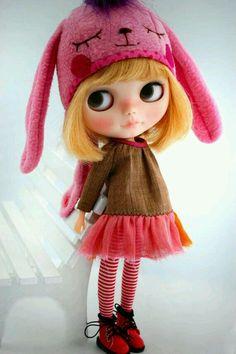 Blythe - Bunny