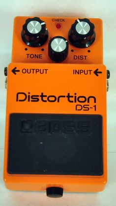 Distortion Pedal, Ds, Round Sunglasses, Boxes, Crates, Round Frame Sunglasses, Box, Cases, Boxing