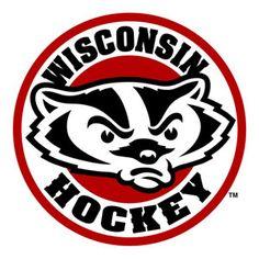 University of Wisconsin Badger Hockey