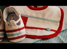 Conjunto Menino | Mais um conjunto para menino em tons de ve… | Flickr