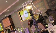 Where vintage meets industrial, the Ghost Lamp is a distinctive design choice. Part of the popular Cabaret Range of Table Art, the ghost lamp utilises. Table Centers, Recent Events, Table Lamp, Neon Signs, Reading, Design, Art, Table Centerpieces, Art Background