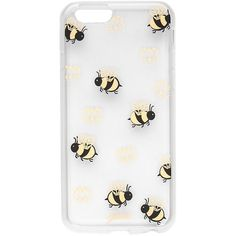 a6d74bc5ea98 Sonix Queen Bee iPhone 6 / 6s Case (47 AUD) liked on Polyvore featuring  acce - Thin Iphone 6 Case - #iphone6case #iphonecase - Sonix Queen Bee  iPhone 6 / 6s ...