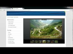 New features in JSN ImageShow v4.1.0   Joomla Extension Video Video Tutorials, Extensions, Photo Galleries, Hair Extensions, Sew Ins, Hair Weaves