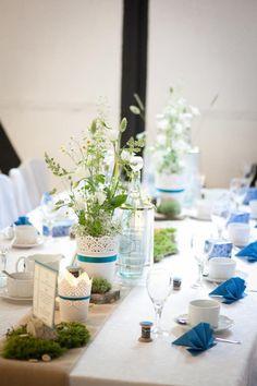 DIY-Hochzeitstraum i