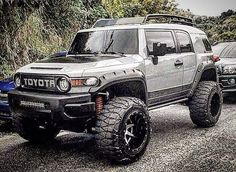 "74 Likes, 2 Comments - Wyvern Tactical (@wytac) on Instagram: ""Think the new FJ is suited for #overlanding duties? Photo by @everythingtoyotas - - - #wytac…"""