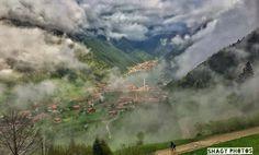 Trabzon - Uzungöl  Fotoğraf: Şakir Karaca