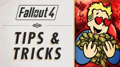 Handy Beginner Tips n Tricks in Fallout 4 - if we have missed any, let us know in the comments below! ► Join the community at http://fallout.gamepedia.com/ ►...