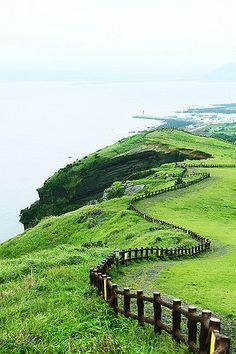 KOREA_Udo Island in Jeju 4 (제주 우도) | Flickr - Photo Sharing!