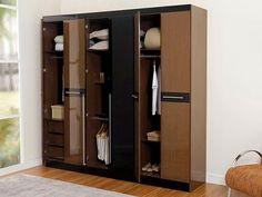 Para você e seu amor dividirem bem as roupas e deixar bem organizadinho :) http://maga.lu/OzU5iy