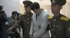 American College Student Sentenced to 15 Years Hard Labor in North Korea
