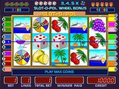 Игровые автоматы играть бесплатно крейзи фрутис