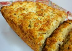 Cracked Out Beer Bread | Plain Chicken