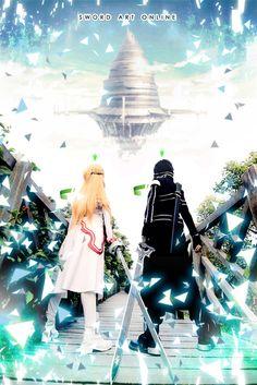 Sword Art Online - Cosplay