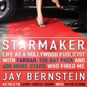 Revealingly candid, this Hollywood memoir is the story of Jay Bernstein, an entertainment industry fixture who helped launch and sustain the careers of many celebrities including Farrah Fawcett and Suzanne Somers. From his childhood in Oklahoma City and his first job in a Hollywood mail room to the ownership of his own public relations firm and his work as a television producer, Bernstein's life is chronicled in his own words. #publicity #Hollywood #PR