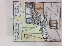 Medical humor! :)
